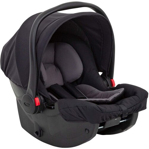 Graco SnugEssentials iSize Infant Car Seat
