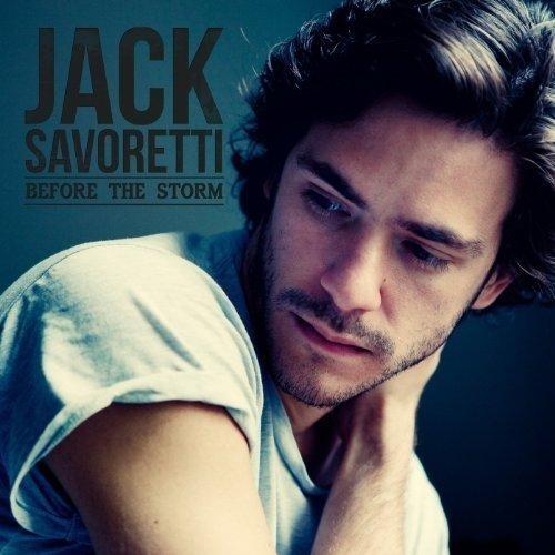 Jack Savoretti - Before the Storm [CD]