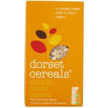Dorset Cereals Simply Nutty, 560 g