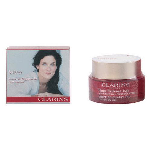 Rejuvenating Treatment Multi-intensive Clarins