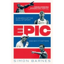 Epic by Barnes & Simon - Used