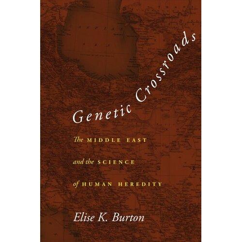 Genetic Crossroads | Paperback