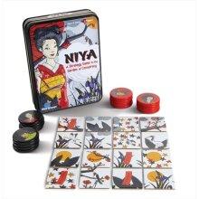 Blue Orange Games 810 Niya Board Games