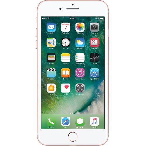 Apple iPhone 7 Plus   Rose Gold - Used