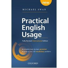 Michael Swan's guide to problems in English 4th Edition