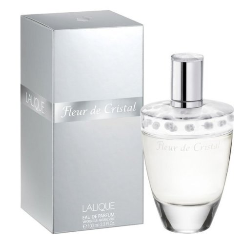 Lalique Fleur de Crystal Eau de Parfum 100 ml