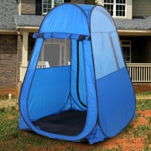 Portable Pop Up Tent Outdoor Camping Fishing Tent Watching Game Tent