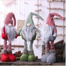 Christmas Craze Gonk Gnome Decoration Ornament Gift Festive Decoration