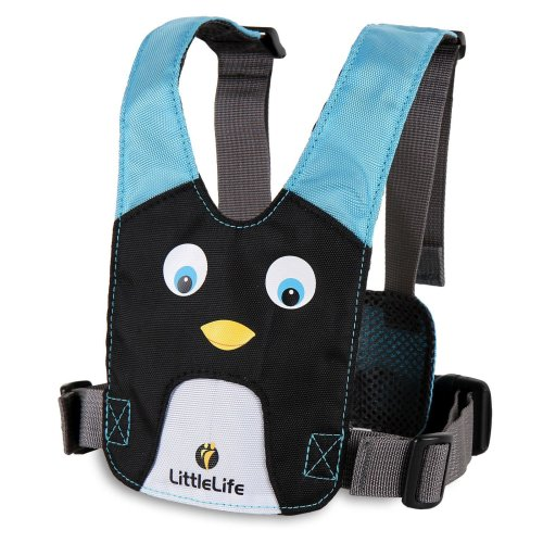 Littlelife Animal Safety Harness - Penguin