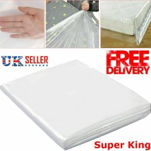 4 Sizes Bed Mattress Bag Dust Protector Cover
