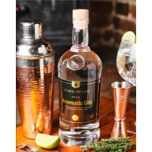 Aromatic Gin by Copper Star