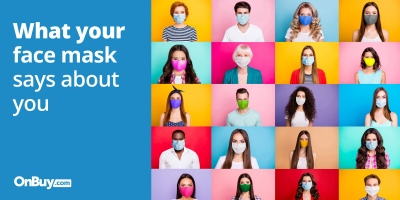 What Your Face Mask Says About You