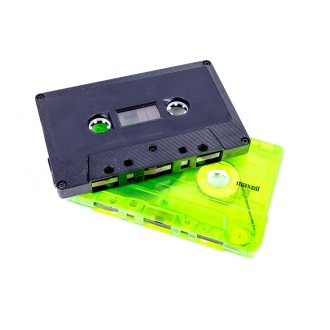 Collectable Cassette Tapes