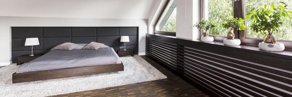 bedroom radiator cover
