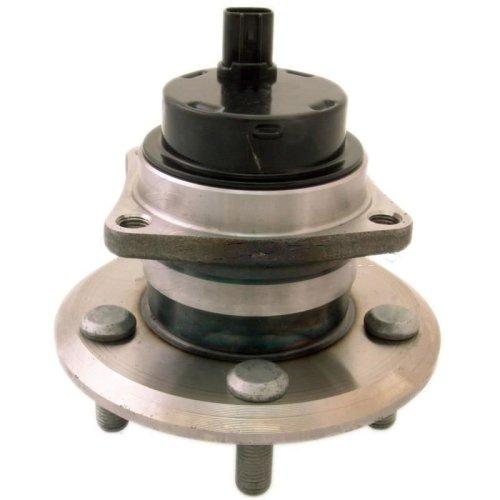 Toyota Celica 1.8 Vvti 1999-2006 Rear Hub Wheel Bearing Kit Inc Abs Sensor