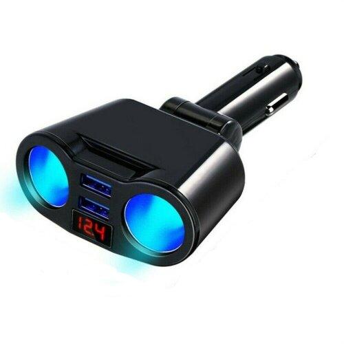 Ranpo Dual USB Car Charger