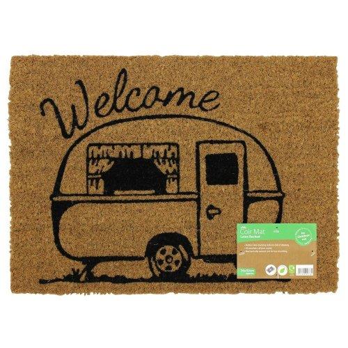 Caravan Mat Welcome mat
