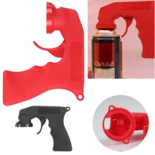 Aerosol Spray Painting For Handle With Trigger