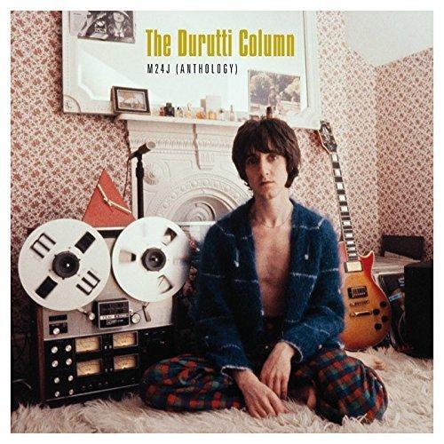 The Durutti Column - M24J (Anthology) [CD]