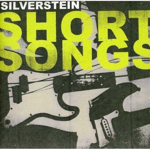 Silverstein - Short Songs [CD]