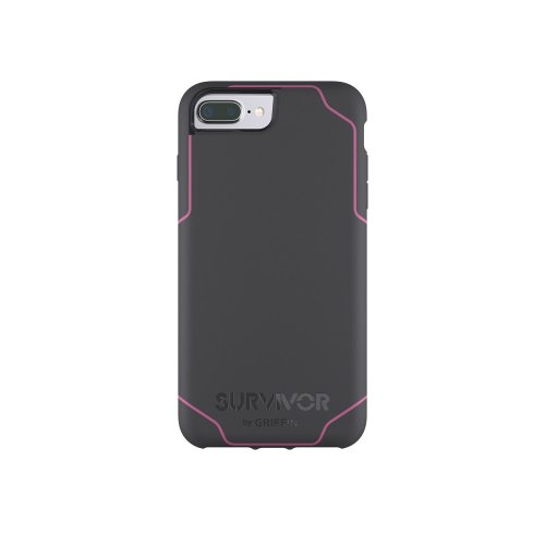 Griffin Survivor Slim Thin Strong Extreme Rugged Case for Apple iPhone 7/8 Plus
