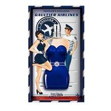 Jean Paul Gaultier Classique Eau de Parfum Gaultier Airlines Eau de Parfum 50ml Spray