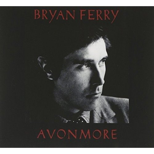 Bryan Ferry - Avonmore [CD]