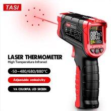 Non-contact Digital Infrared Thermometer Gun