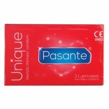 Pasante Unique Condoms - 6