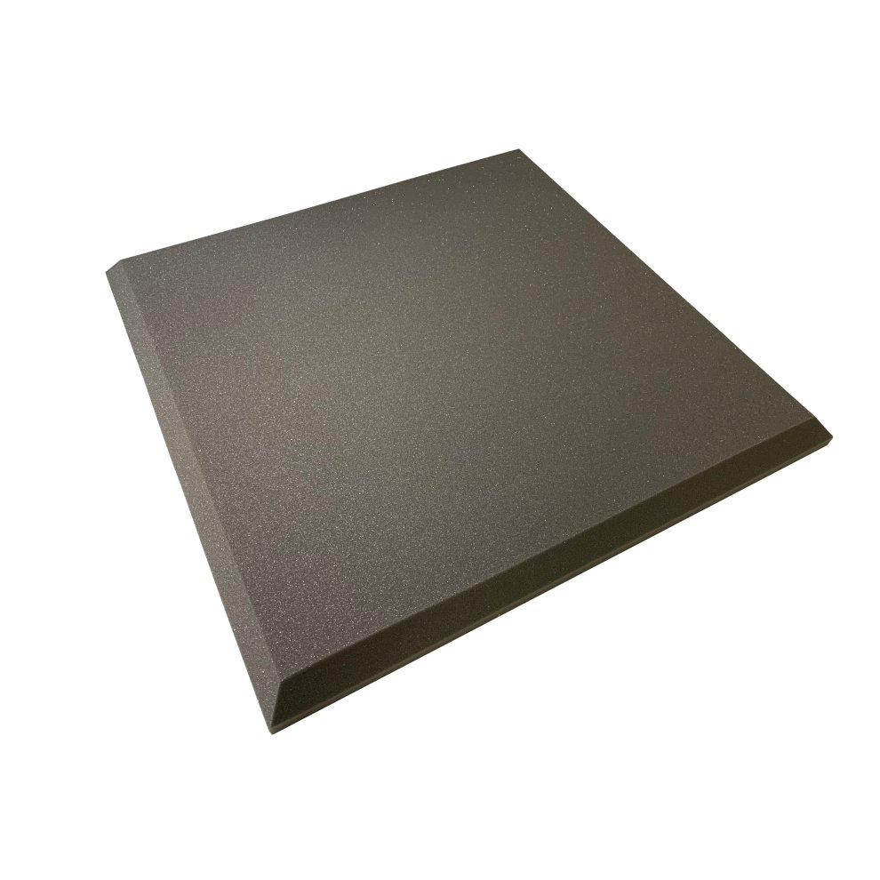 "Grey Advanced Acoustics Quadrant Bass Trap 3ft Studio Treatment Foam 12/"" Wide"