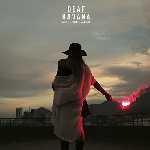 Deaf Havana - All These Countless Nights (deluxe Edition) [CD]