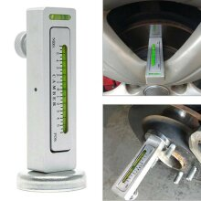 Magnetic Level Gauge Tool For Car/Truck Camber/Castor Four-wheel Alignments Hot