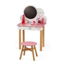 Janod Petite Miss Dressing Table
