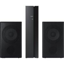 Samsung SWA-9100S Wireless Rear Speaker Kit - Black