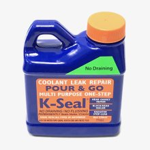 K-Seal Permanent Leak Repair for Radiators, Head Gaskets, Blocks