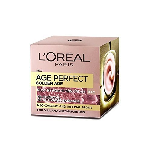 LOral Paris Age Perfect Golden Age Rosy Refortifying Day Cream (50ml)