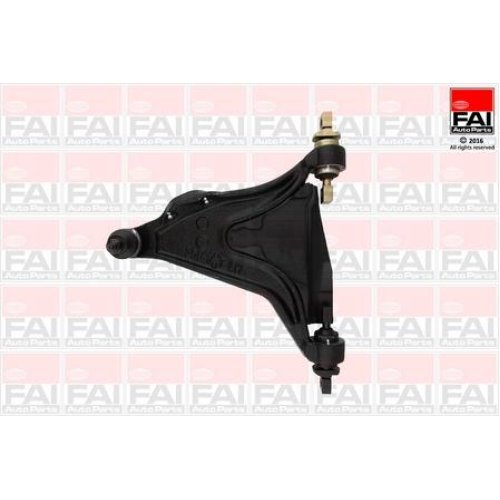Front Left FAI Wishbone Suspension Control Arm SS1230 for Volvo C70 2.4 Litre Petrol (11/02-03/06)