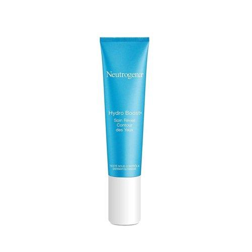 Neutrogena Hydro Boost Eye Awakening Gel-Cream - 15ml