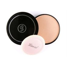 Laval Powder Compact Soft Beige