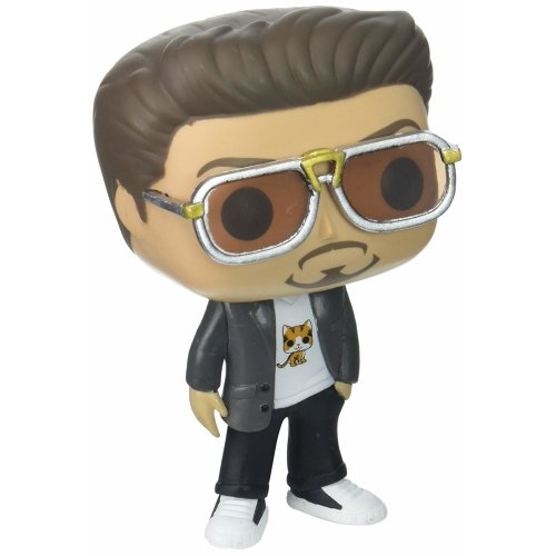 Tony Stark Pop Vinyl Figure Marvel #226 SpiderMan Home Coming