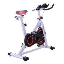 HOMCOM Adjustable Aerobic Exercise Bike