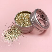 EcoStardust Diva Biodegradable Glitter Opal SHINE
