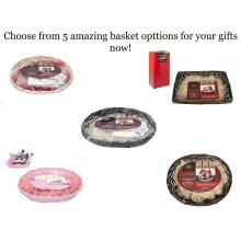 personalised gift hamper baskets for all occasion