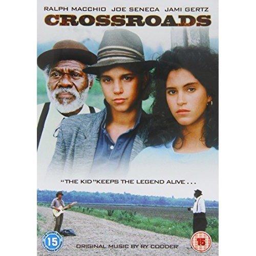 Crossroads DVD [2007]