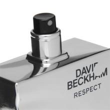 David Beckham Respect Eau de Toilette EDT 90ml Tester Sealed