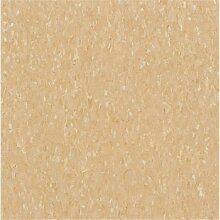 51805 Armstrong Vct 12 In. X 12 In. Standard Excelon Camel Beige / 45 Sq. Ft. Per Case