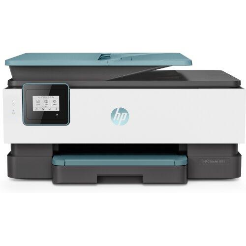 HP OfficeJet 8015 Inkjet Printer