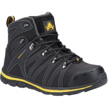 Amblers Safety: Black AS254 Safety Boot 13
