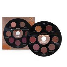 The Nude Album Lipstick Palette - 7x4g/0.04oz