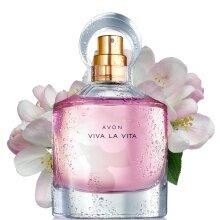 Avon Viva La Vita Eau de Parfum 50ml